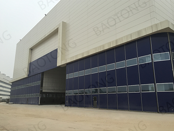 Built for Xi'an Aircraft Industry (Group) Co., Ltd.