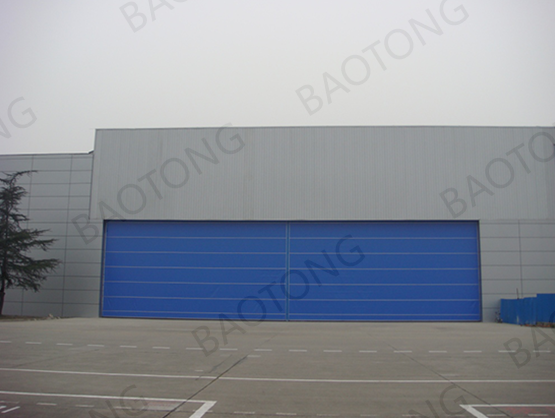 Built for Chengdu Aircraft Industry (Group) Co., Ltd.
