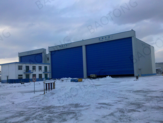 Built for Penglai Jutao Offshore Engineering Heavy Industry Co., Ltd.