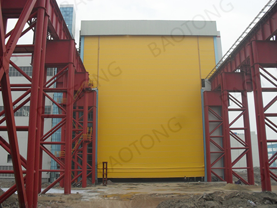 Built for Erzhong Group (Zhenjiang) Heavy Equipment Factory Co., Ltd.